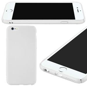 Handyhuelle-Schutz-Huelle-Back-Cover-Hard-Case-Schale-fuer-iPhone-Matt-Schutzhuelle