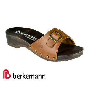 Details zu Berkemann Hamburg 00110 416 Muskat Kalbsleder Gr. 36 4142