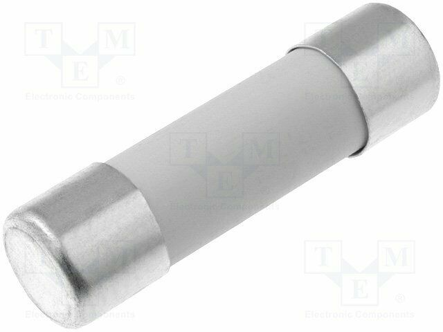 02153.15HXP Fuse: fuse - time-lag - ceramic - 3.15A - 250VAC - 5x20mm - Package: