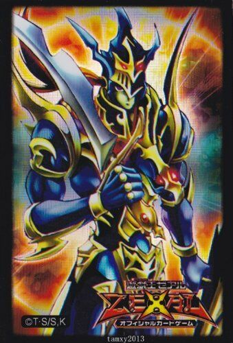 Yu-Gi-Oh!Card Deck Protectors ENVOY OF THE BEGINNING Card Sleeves 50 Count Pack