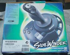 SIDEWINDER PRECISION 2 JOYSTICK WINDOWS DRIVER