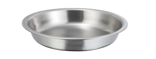 Food Pan for 5-Quart Chafer 708 Winco 708-FP