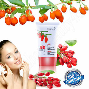 Tiande-Anti-Age-Goji-Berries-Facial-Rejuvenating-Cream-For-Radiant-Skin-Bonuses