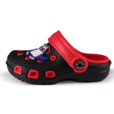 Infants Kids Girls Boys Beach Surf Mules Pool Clogs Sandals Flip Flop Shoes 79bc626fc