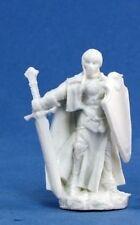 Reaper Bones 77079 Isabeau Laroche Female Paladin