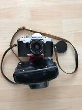 Carl Zeiss Jena DDR Flektogon 2.4/35mm / Top Zustand