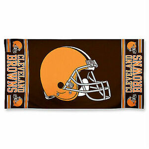 910e74ee Wincraft NFL Cleveland Browns Beach Towel 150x75cm for sale online ...