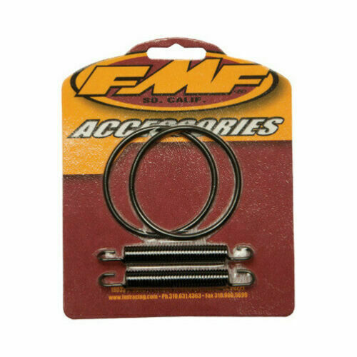 011314 FMF Racing 94-08 SUZUKI RM250:FMF O-Ring /& Pipe Spring Kit SMALL