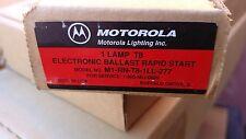 Motorola Loighting M1-RN-T8-1LL-277 Ballast