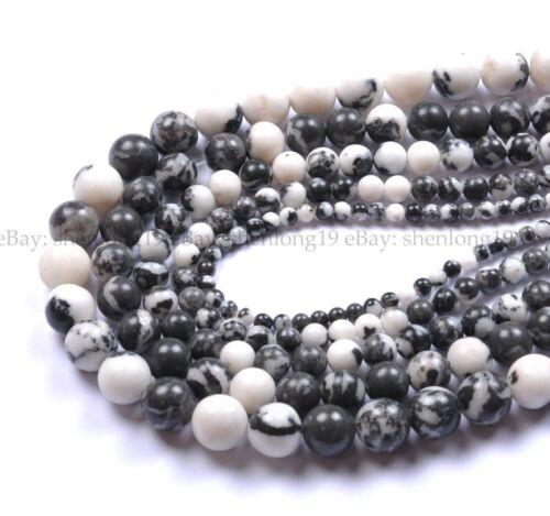 100Pcs lot Natural Gemstone Round Spacer Loose Beads 4MM  Wholesale