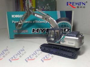 Motorart-1-50-KOBELCO-SK210H-10-HYBRID-Type-Excavators-Diecast-Model-Toy