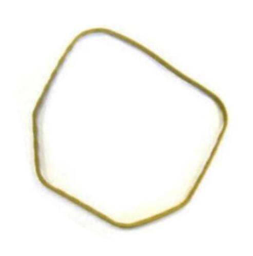 OEM Lot of 2 OEM Kohler Valve Cover O-Ring 2415330s 24 153 30-s CH18 CH20 model