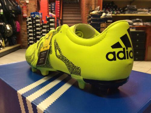 Ag Scarpe Uomo Leather 3 Adidas Da Tacc Art Fg Calcio X 13 b26970 15 Fissi 8qHr8A