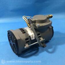 Gardner Denver 107cab18 035b Vacuum Pump 110115v 5060 Hz Usip