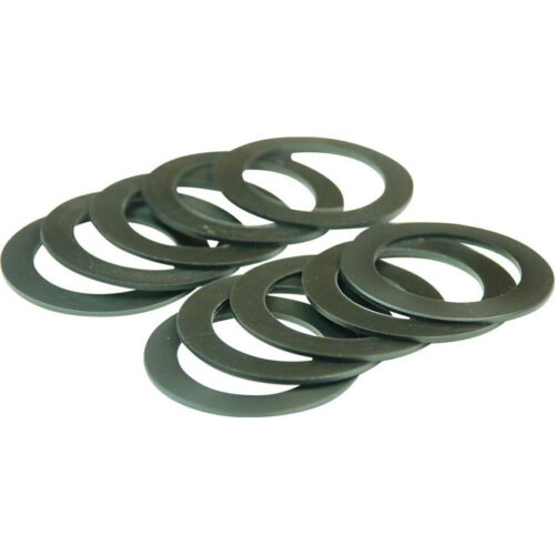 Wheels Manufacturing 1mm spacers for 24mm Pack//10