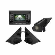 Polaris 2880603 Complete Infotainment Kit Backup Camera Audio Display 2015-16