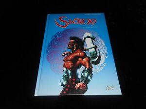 Patt-Mills-Nick-Perceval-Slaine-11-The-King-Of-Heart-Editions-Sun-1998