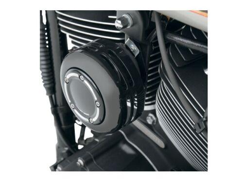 Black Horn Cover Arlen Ness 03-591