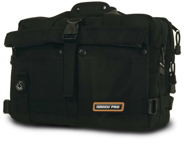 "Naneu Pro Sierra SLR/12"" Laptop Bag - New"