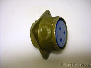 Amphenol Part Number 97-3102A-18-12P 946