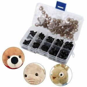 100Pcs-6-12mm-Plastic-Safety-Toy-Eyes-For-Teddy-Bear-Doll-Animal-Puppets-Crafts