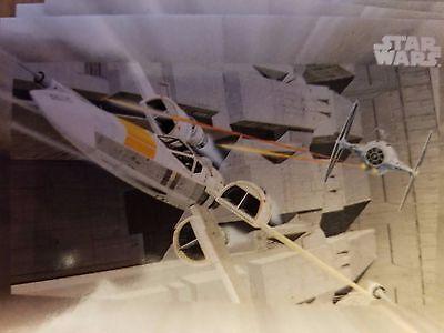 2017 Star Wars 40th Anniversary #198 Ralph McQuarrie/'s Star Wars Art McQuarrie