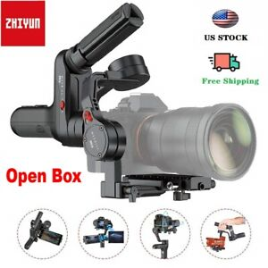 Zhiyun-WEEBILL-LAB-3-Axis-Handheld-Gimbal-Stabilizer-for-DSLR-Standard-Package