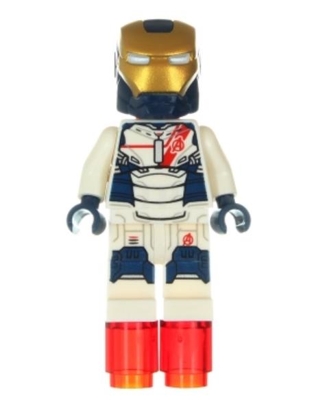 Lego Iron Legion 76038 Super Heroes Avengers Age of Ultron Minifigure