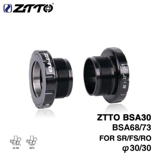 ZTTO Ceramic BSA30 Bottom Bracket Sealed Ceramic Bearings