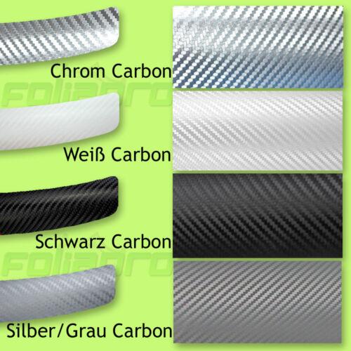 Vito 447 carbonfolie Protector de parachoques charol lámina de protección para mercedes V-clase