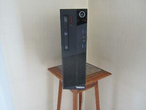 PROMOTION PC bureau lenovo M83 RAM 8GO  G3420 3,2ghzX2 , d dur 500