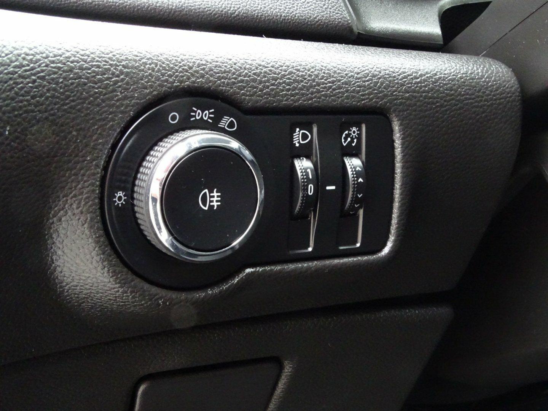 Opel Astra 1,4 100 Enjoy ST - billede 8