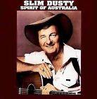 Spirit of Australia by Slim Dusty (CD, Dec-2004, EMI)