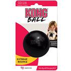 KONG Company extreme Ball Klein-black Small Ub2