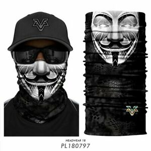Bandana-Schal-Mund-und-Nasen-Maske-Halstuch-Mundbedeckung-Behelfsmundschutz-Neu