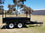 NEW-8x5-Flat-Top-Trailer-2000kg-Rated thumbnail 2