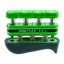CanDo Digi-flex Blue Hand and Finger Exercise System 7 Lbs Resistance