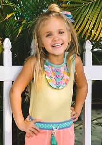 NWT Girls MATILDA JANE Lets go together  The Last Strawberry Top size 10