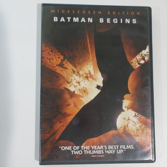 Batman Begins Stream English