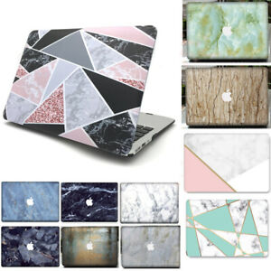 Marble-Stone-3D-Pattern-Hard-Case-Cover-for-Apple-Macbook-Air-Pro-11-12-13-15-039-039