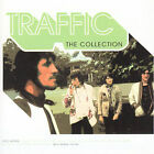 The Collection by Traffic (CD, Jun-2001, Spectrum Music (UK))
