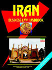 Iran Business Law Handbook by International Business Publications, USA (Paperback / softback, 2003)