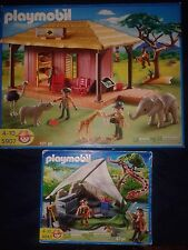Playmobil 4843 - 5907 Two sets NEW