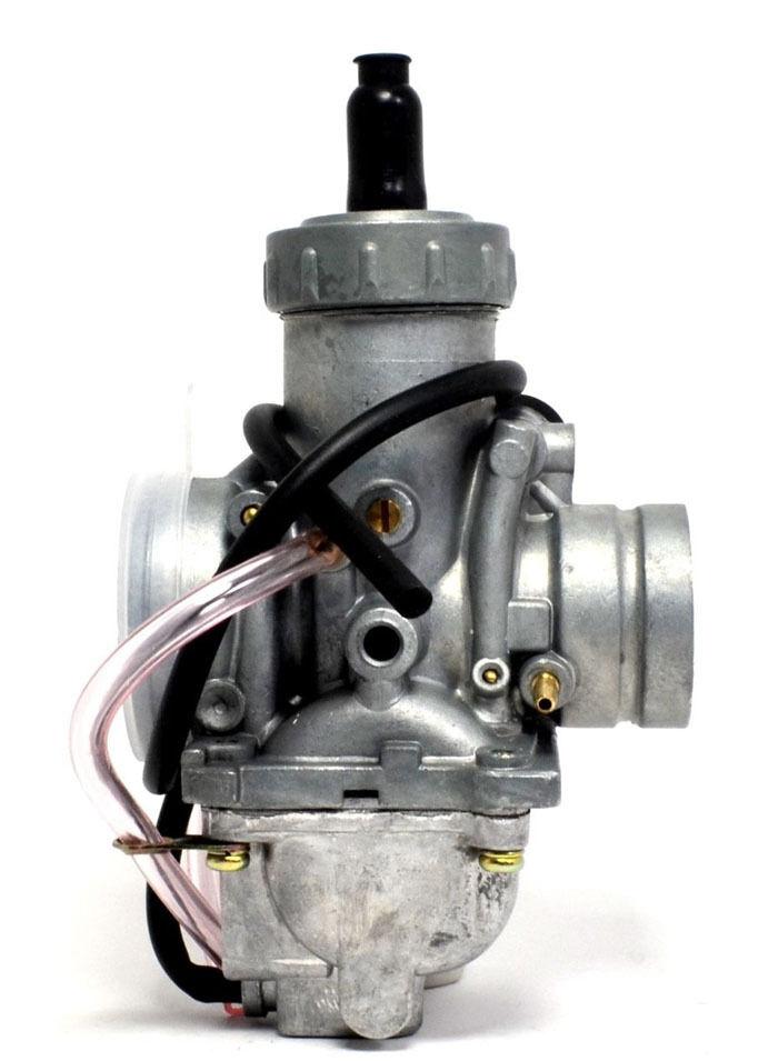 28mm Carburetor with Hand Choke for CRF CRF CRF XR 200cc 250cc ATV Dirt Bike 6728c8