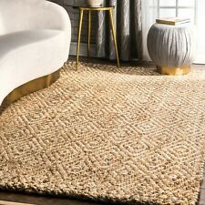 Zoomie Kids Alanna Synthetic Cream Area Rug For Sale Online Ebay