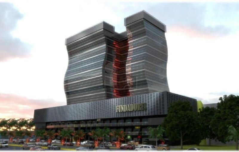 Oficina en venta Torre Fundadores Valle Oriente, Monterrey, Nuevo León.