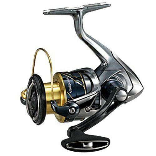 New Shimano 16 VANQUISH C3000XG Spininng Reel Salt Water Fishing from Japan