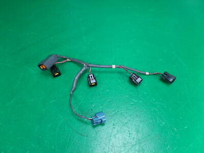Wiring System Reels Ignition Kawasaki Z750 2007 07 12 Cable Reels Coil |  eBay eBay