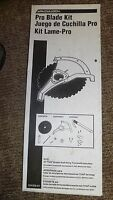 Mcculloch Trimmer Complete Pro Brush Blade Saw Kit All Titan Straight Shaft