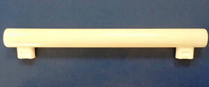 Linienlampe-35Watt-S14s-2Sockel-OPAL-Gluehlampe-Gluehbirne-35W-dimmbar-warmwess